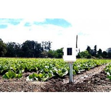 COMPLETE SOIL MOISTURE/TEMPERATURE STATION
