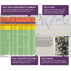 INTERGRATED PEST MANAGEMENT MODULE FOR GRAPES