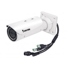 H.265 3MP WDR PRO IP66 IK10 OURDOOR BULLET CAMERA