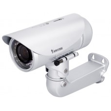 2MP DAY & NIGHT CABLE MANAGEMENT NETWORK CAMERA IP7361
