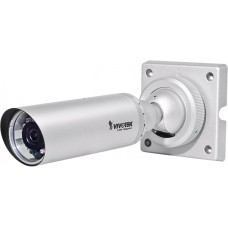H.264 DAY & NIGHT WEATHER-PROOF NETWORK BULLET CAMERA