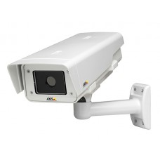 Q1921-E THERMAL NETWORK CAMERA