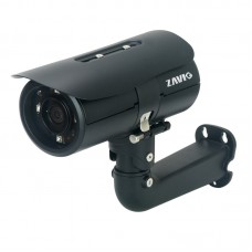 OUTDOOR DAY/NIGHT BULLET IP CAMERA