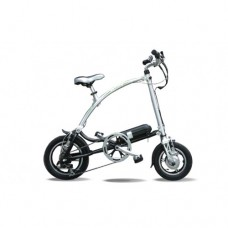 MINI ELECTRICAL FOLDING BICYCLE
